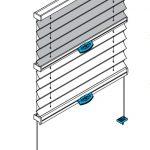 DB30 für Dachfenster